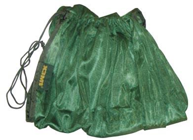 GB-01L - Gamebag / flie net roeder. 215x72 cm