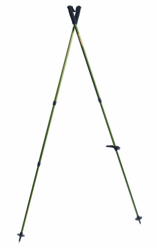 HP-2 - Double hunting pod, green