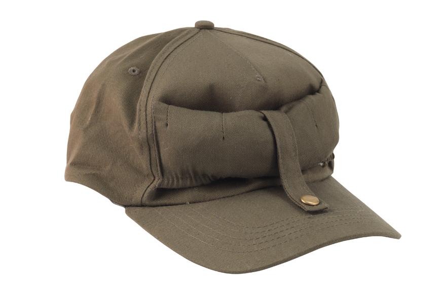 MOSQ-1 - Mosquito cap