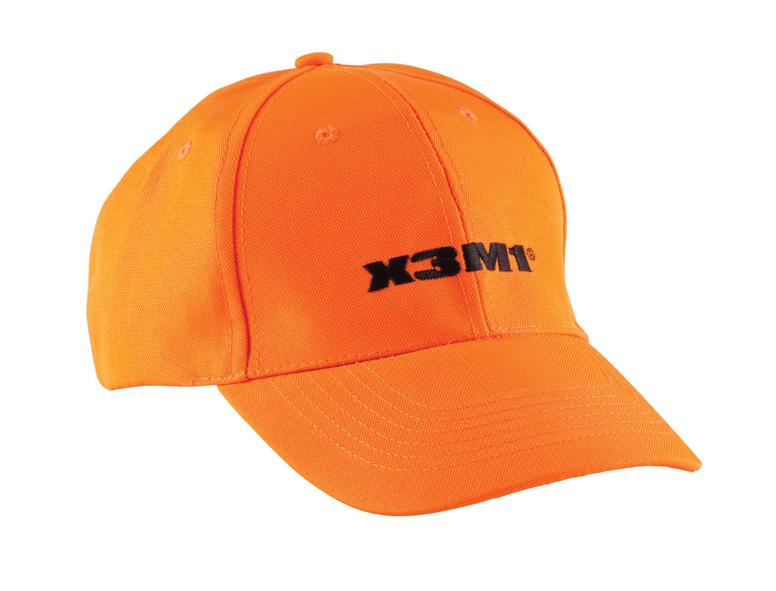 OC-1 - Safety Cap, Plain/ X3M1® / your logo