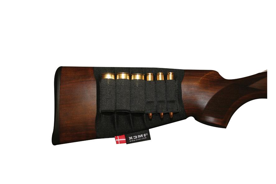 SGSH Shotgunn butt shell holder