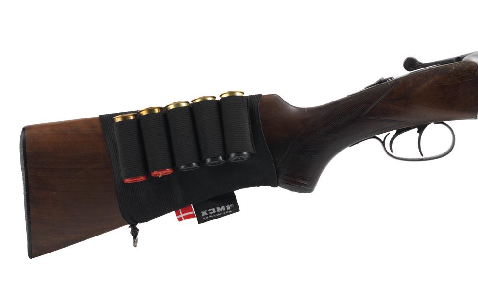 SGSH-2004 Shotgunn butt shell holder